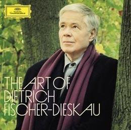 (Deutsche Grammophon) Fisher test DIS art 2CD
