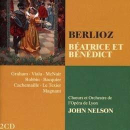 Berlioz: B & Eacute; MATRIX AND B & Eacute; N & Eacute; DICT 2CD