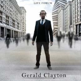 Angelo ‧ Clayton / Life CD Forum