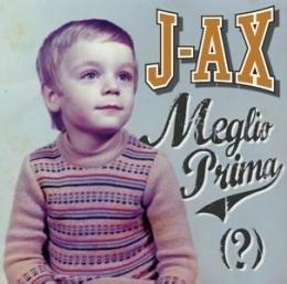 Jieaikesi J. Ax / beautiful past Meglo Prima (?) CD