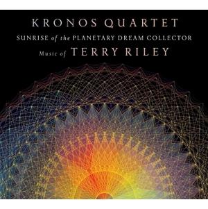 Kronos Quartet / ‧ Terry Riley: Xingmeng collectors dawn CD