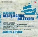 """""""Opera hall 17,"""" Wagner: The Flying Dutchman Wagner: Der Fliegende Hollander CD"""