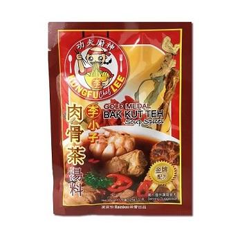 李小子 肉骨茶湯料 25g