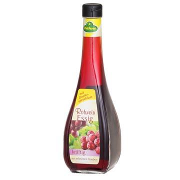 冠利紅葡萄醋 500ml
