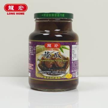 【Longhong】Yin melon 650g