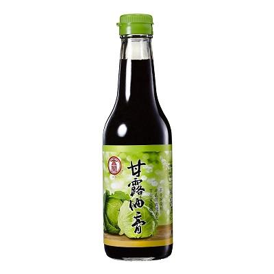 【金蘭】甘露油膏500ml