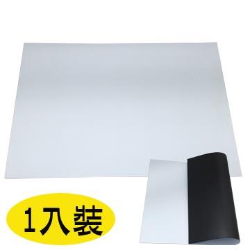 磁性桌墊型軟白板40*60cm(1入)