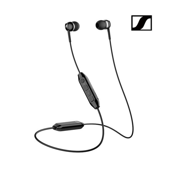 (sennheiser)Sennheiser CX 350BT wireless bluetooth neck-mounted in-ear headphones