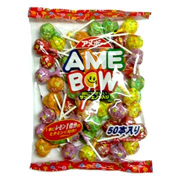 利蒙50支棒棒糖-水果味500g