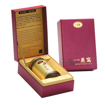 A meal Kyrgyzstan - Health espresso bird\'s nest gift box (150 g / 1 into)