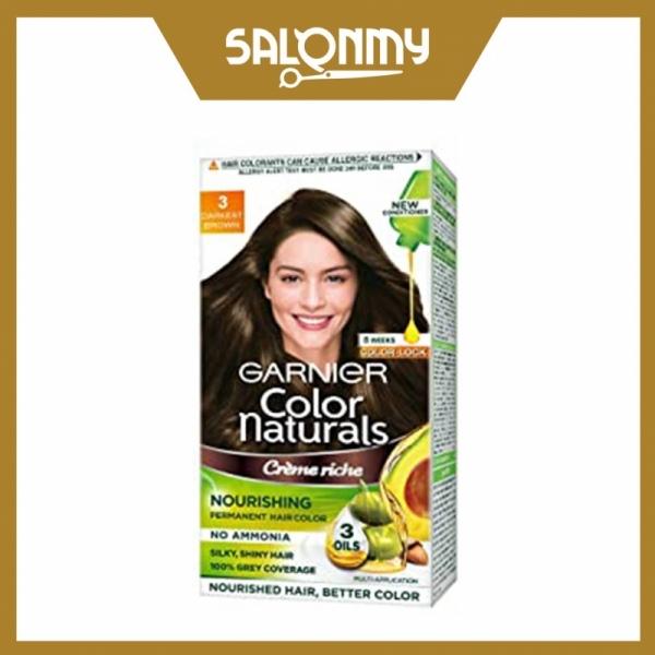 Garnier Color Naturals Cream Hair Color