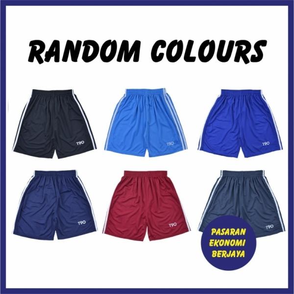 SELUAR PENDEK SUKAN LELAKI 4550/5#/ RUNNING SPORT PANT/ GYM & SPORT/ SELUAR PENDEK LELAKI/ MEN\'S SPORT PANTS