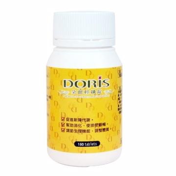 Doris duo fiber light Li ingots 150