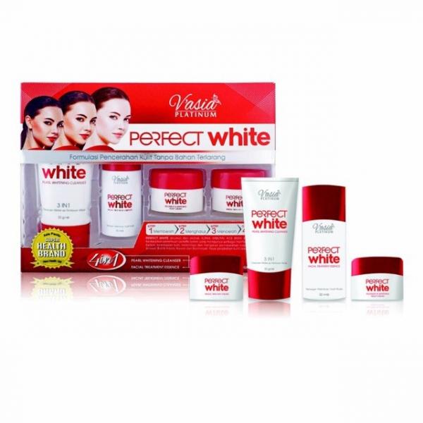 V\'ASIA PERFECT WHITE SKINCARE