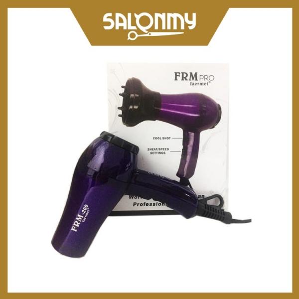 Faermei 1200W Hair Dryer FRM-200