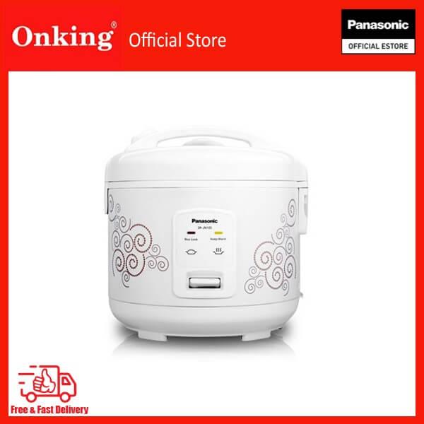 Panasonic 1.0L Jar Rice Cooker SRJN105