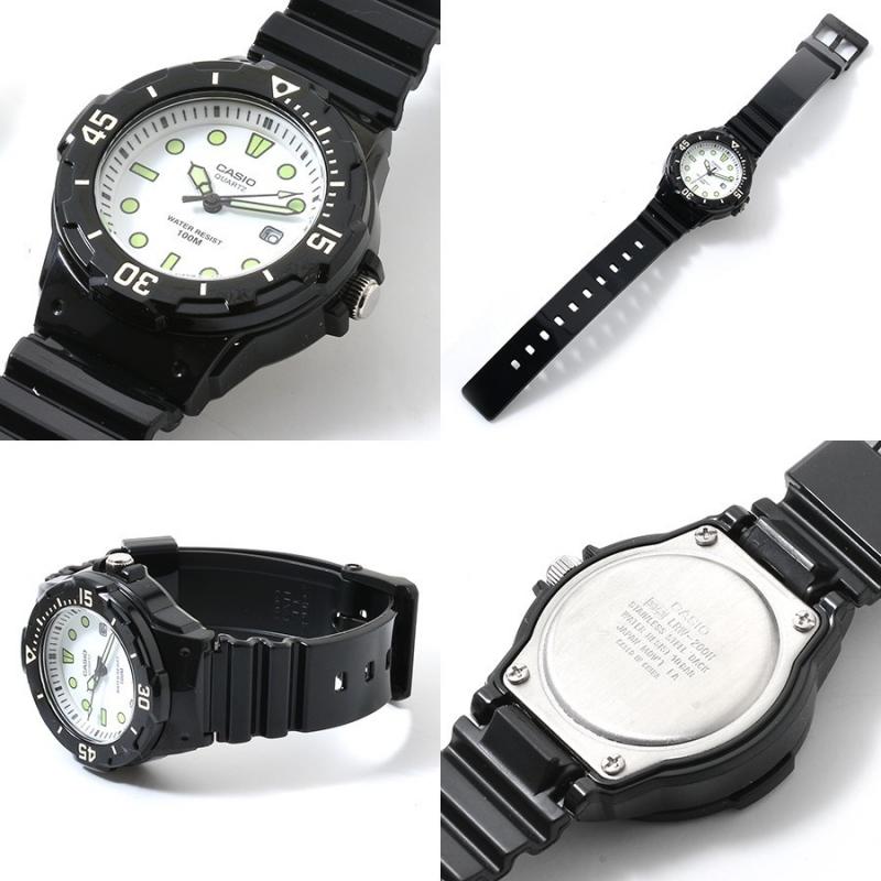 Casio Casual LRW-200H-7E1 - Women\'s Wristwatch