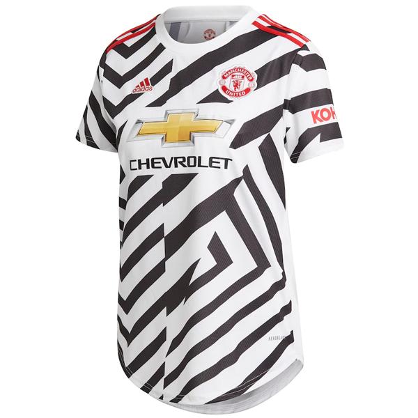 Manchester United Women 3rd Season 20/21 Fans Issue Jersey