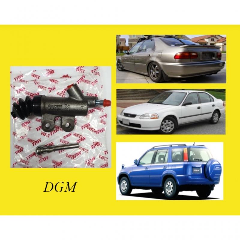 TRW Honda Civic SR3 SR4 / SO3 SO4 / CRV S10 Lower Clutch Pump PJD106