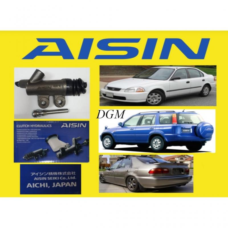 AISIN JAPAN Honda Civic SR3 SR4 / SO3 SO4 / CRV S10 Lower Clutch Pump CRH-606A