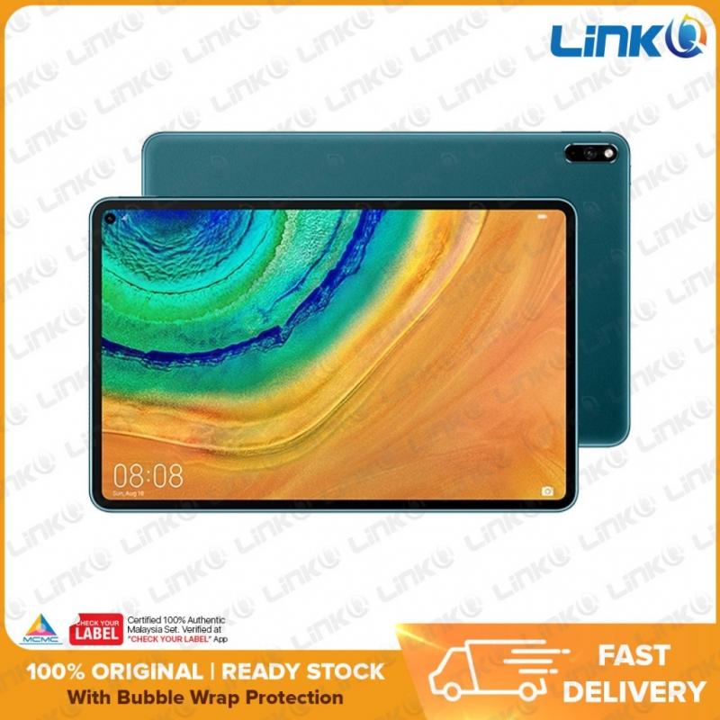 HUAWEI MatePad Pro 5G Tablet (8GB RAM + 256GB ROM) - Original 1 Year Warranty by Huawei Malaysia
