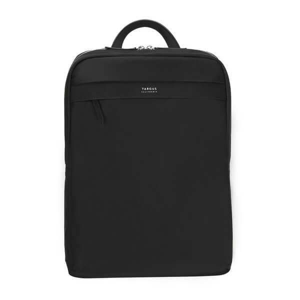 (Targus)Targus Newport 15-inch Lightweight and Minimalist Backpack-Monarch Black