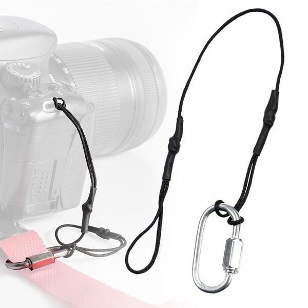 新款相機安全扣帶(單條)