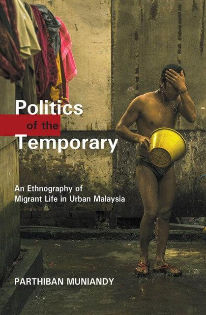 Politics of the Temporary