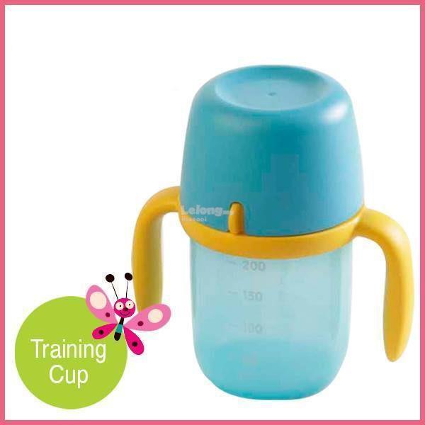 TUPPERWARE TWINKLE TRAINING CUP 250ML