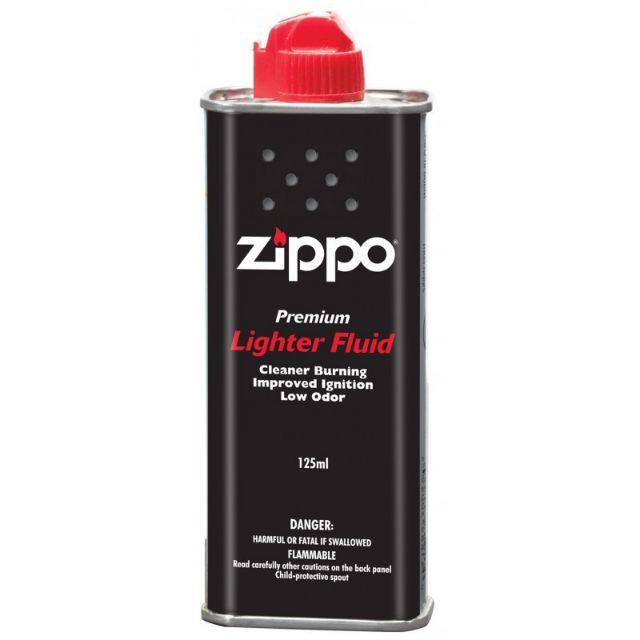 ZIPPO Premium Lighter Fluid 125 ml