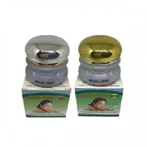 Maxi Peel Cream 2in1
