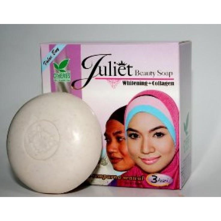 Dherbs Sabun Juliet Beauty Soap