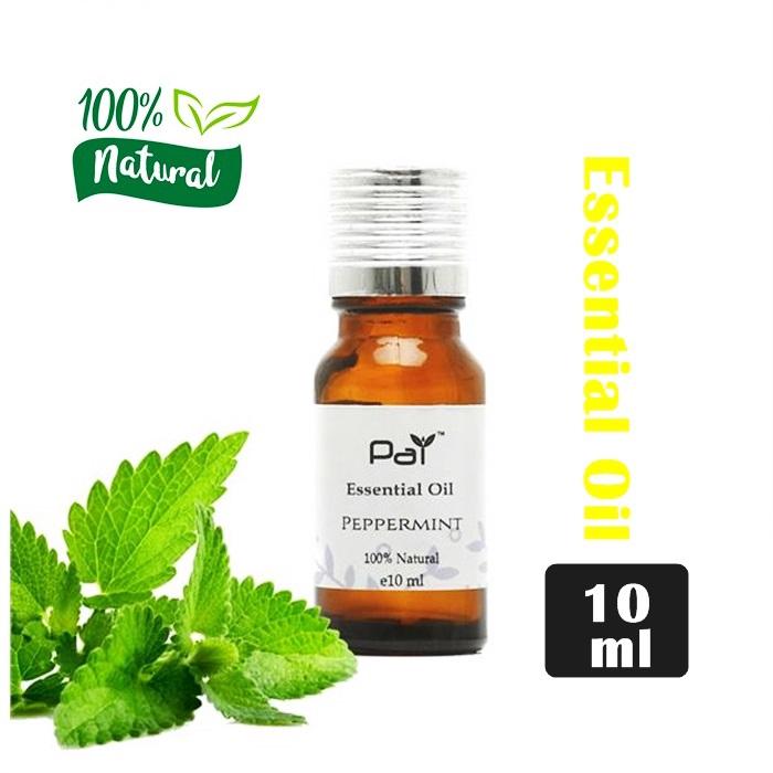PAI Essential Oil (Peppermint) 10ml