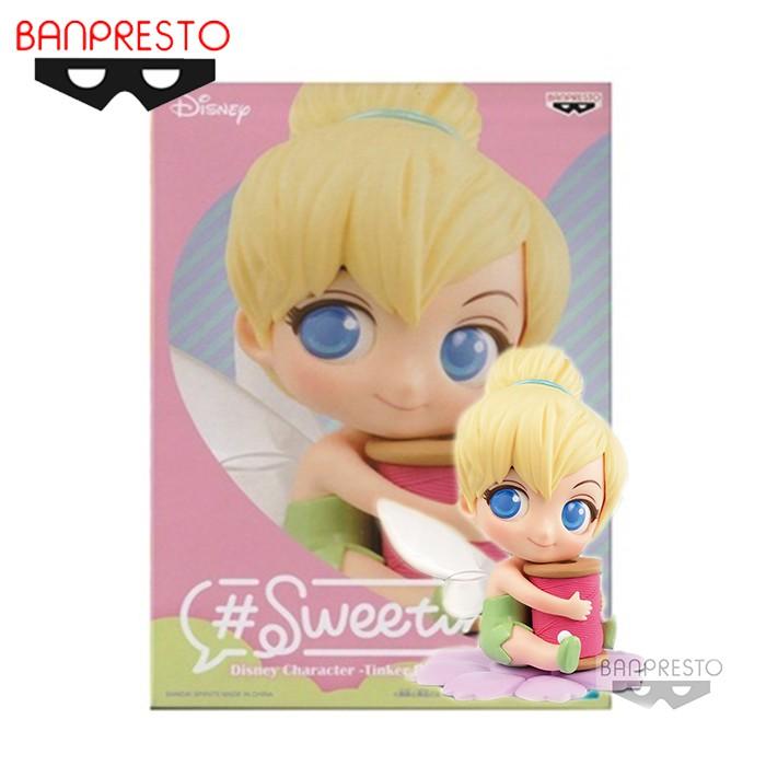 Banpresto Sweetiny Disney Character Tinker Bell Style A Cute figure