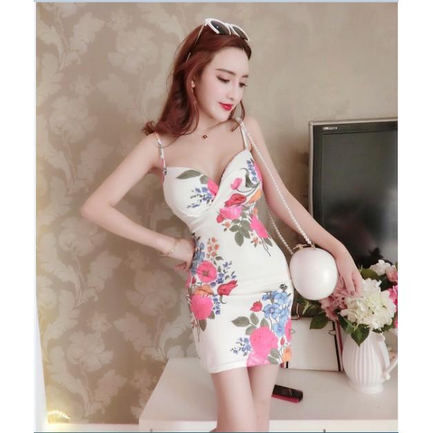 Women Luxury Elegant Sexy Dress/Dinner/Prom/Pub/Clubbing Short Dress/ 夜店吊带短裙连衣裙