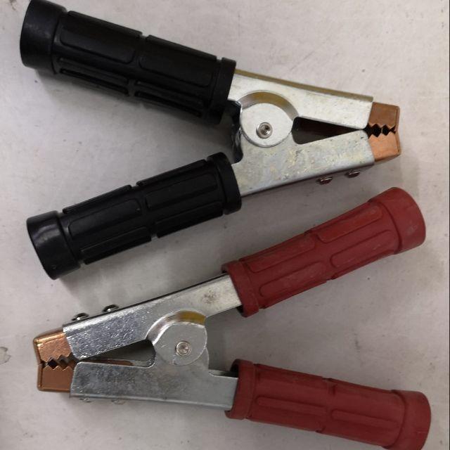 Heavy duty 300A Battery clamp (1 pair)