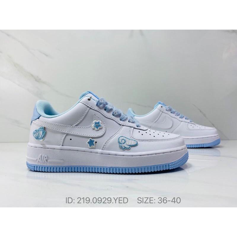 Nike Air Force 1 Low Women\'s Casual Shoes 💥Premium💥-36-40 EURO