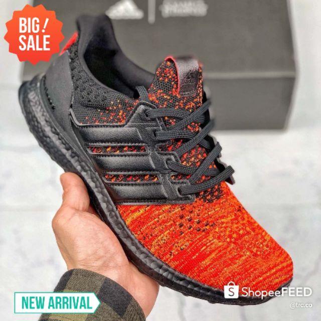 "Ultra Boost ""Game of Thrones"" ULTRABOOST X GOT Running Shoes Men Unisex Premium"