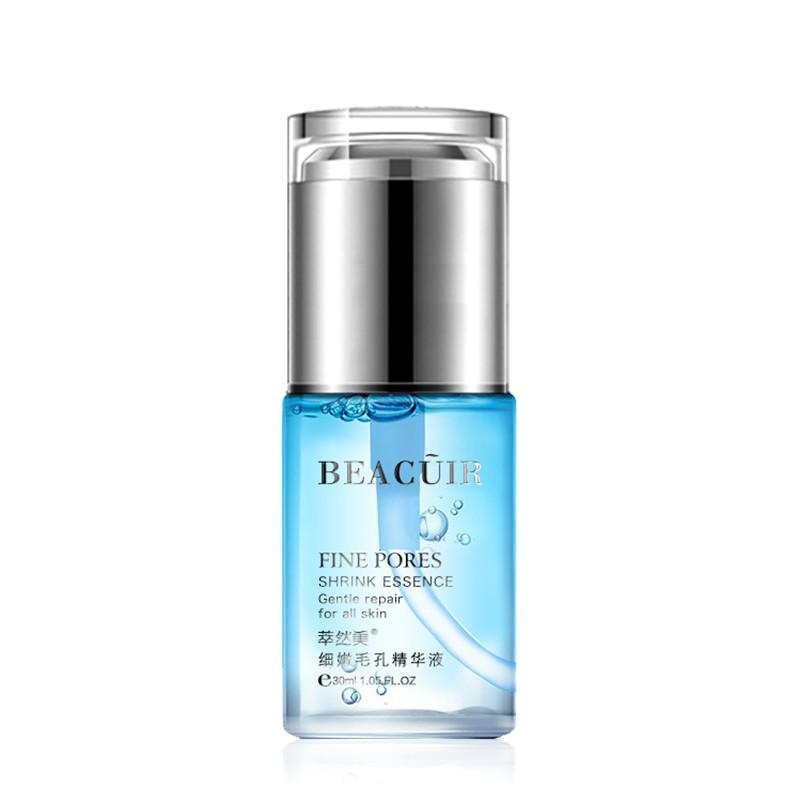 Pore Shrinking Serum 萃然美小蓝瓶收缩毛孔精华液毛孔