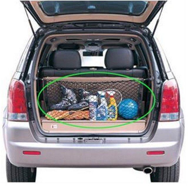 Car Trunk Net Boot Net Cargo Net All Car