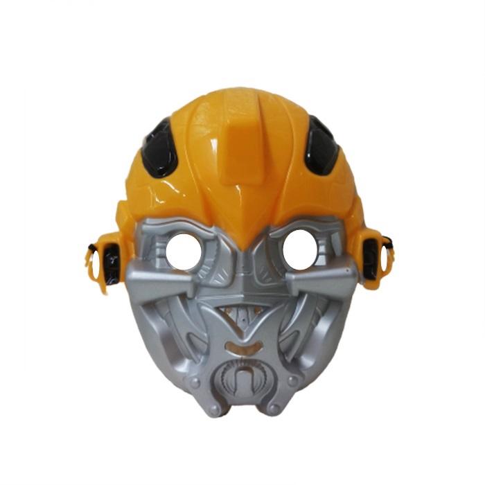 MALAYSIA] TOPENG MUKA ROBOT Mask Transformers Bumblebee