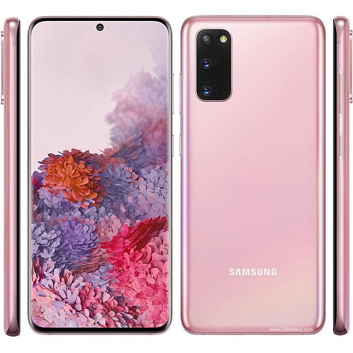 Samsung Galaxy S20 8GB + 128GB