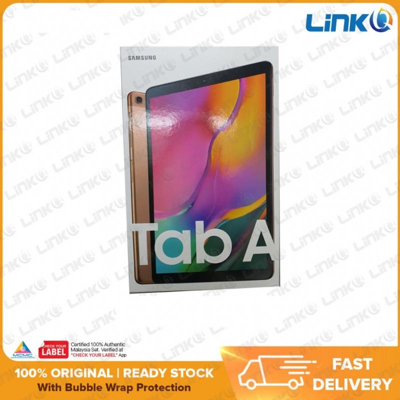 [READY STOCK] Samsung Galaxy Tab A 10.1 2019 Wi-Fi Tablet (T510) - Original 1 Year Warranty by Samsung Malaysia