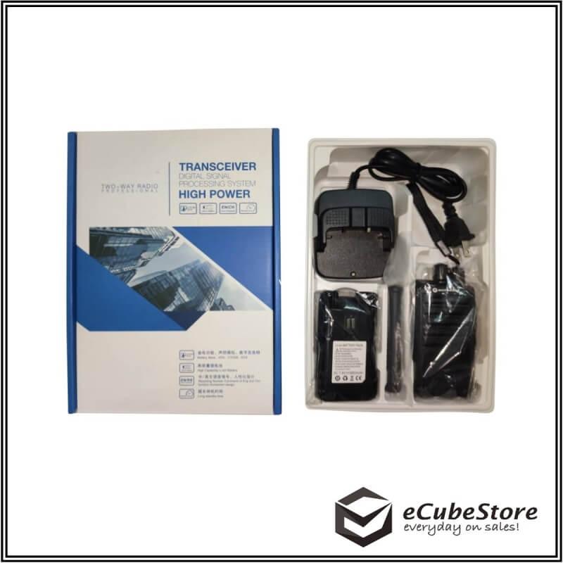 Walkie Talkie Malaysia GP3000 Two Way Radio Professional FM Transceiver GP-3000