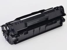TonerGreen Cartridge 303 (7616A004AA) Black Compatible Printer Toner Cartridge