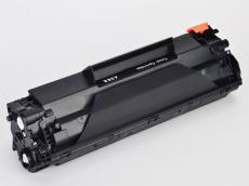 TonerGreen CB436A 36A Black Compatible Printer Toner Cartridge
