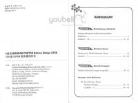 109 Karangan Contoh Bahasa Melayu
