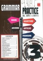 Grammar Practice Year 3