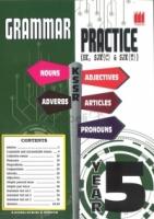 Grammar Practice Year 5