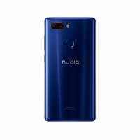 Nubia Z17s 8GB/128GB BLUE (PRE-ORDER, ETA 2nd Dec)
